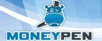 MoneyPen Automation System